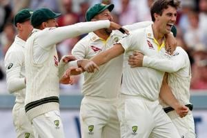 England vs Australia, Ashes 2019 2nd Test Day 5 at Lord's Highlights: Australia, England settle for a draw in rain-curtailed encounter