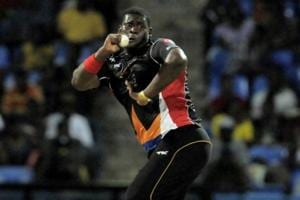 India vs West Indies: Cricket's 'mountain man' Rahkeem Cornwall says Test format suits his game