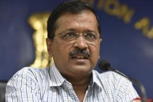 Kejriwal takes stock as Yamuna swells; asks people to shift, lists emergency numbers