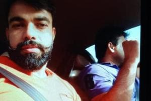 Gangster Kaushal made internet calls to extort money, evade police