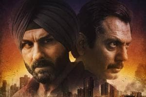 Sacred Games gives Indian man in UAE sleepless nights- Here's why