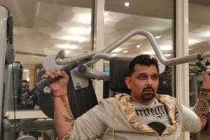 Gaurang Doshi gets into yoga and fitness for his return to Bollywood with three productions lined up