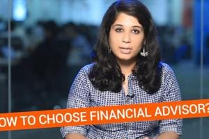 Questions to ask yourself when choosing a financial advisor