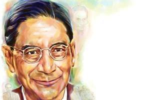 P C Mahalanobis: Data scientist, nation builder