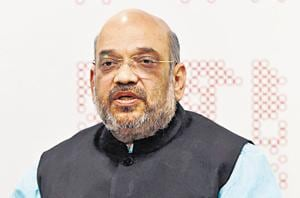 Stripping J-K of special status sound in law, says Amit Shah at R&AW lecture