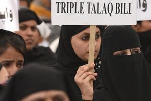 After 'triple talaq', Jharkhand woman accuses husband of rape, forced conversion
