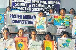 Pupils of Sharda Sarvhitkari excel in various events