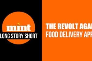 The revolt against food delivery apps