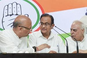 'Shall walk with a clear conscience and head held high': Chidambaram