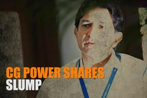 CG Power shares slump after board finds 'suspect transactions'