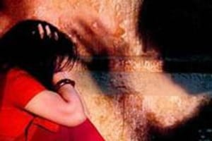 34-year-old man held for raping four-year-old girl in Badshahpur
