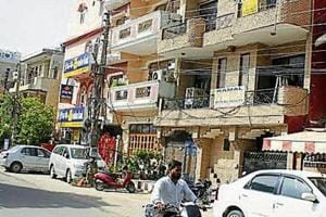 DTCP to seek help of police to check illegal construction