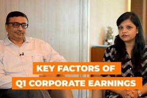 Key factors of Q1 corporate earnings