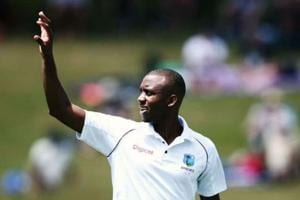 India vs West Indies: Keemo Paul ruled out of first Test, Miguel Cummins named replacement