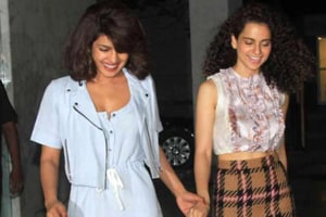 Kangana Ranaut supports Priyanka Chopra for her 'Jai Hind' tweet: 'How many of us choose heart over mind'
