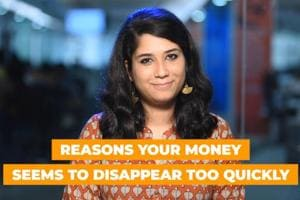 WHY NOT MINT MONEY: Reasons your money seems to disappear too quickly