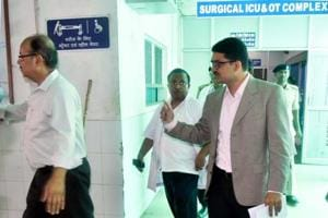 MCI inspects PMCH, may okay 50 more MBBS seats for Jharkhand