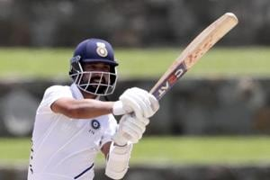 Why was Ashwin not picked in the team?Rahane gives clear answer