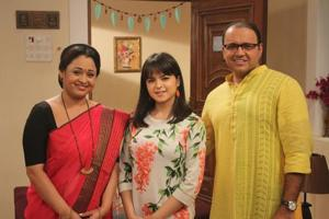 Taarak Mehta Ka Ooltah Chashma: Palak Sidhwani is the new Sonu after Nidhi Bhanushali's exit