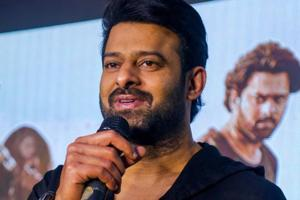 Prabhas on Baahubali 3: 'I know Rajamouli had the script in mind for 5 years, don't know if it will happen'