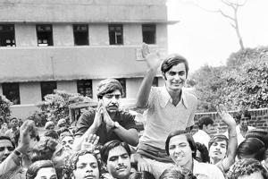 One student, one vote:How Arun Jaitley helped change DU polls