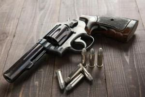 In Delhi, man shoots self to frame landlord, avoid paying rent: Police