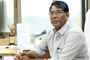 Ahead of polls, Congress gets a new chief in Jharkhand
