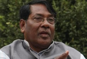 Rameshwar Oraon takes charge as Jharkhand Congress chief; will he be able to rein in warring camps?