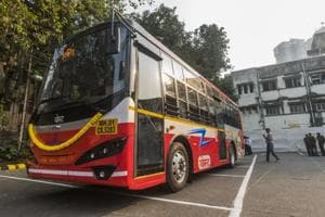 Substantive planning needed for introduction of electric buses