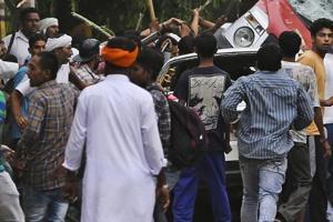 Bengal govt plans bill against mob assault, lynching