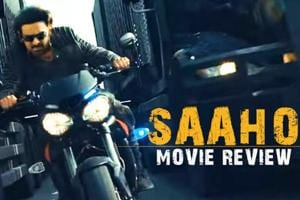 Movie Review: Saaho is Prabhas 2.0 with action overloaded but no story