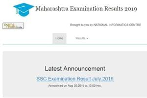 Announced: Maharashtra SSC supplementary Result declared, here's direct link to check