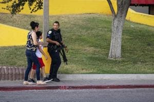 Texas Mass Shooting | At least 5 dead and 21 injured in Odessa & Midland