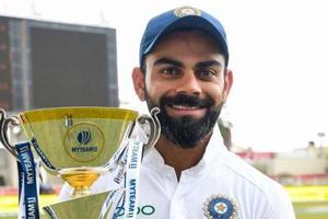 India thrash West Indies to win series 2-0, Kohli lauds Hanuma Vihari