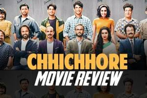 Chhichhore movie review: Relevant film with a sweet-strong message that...