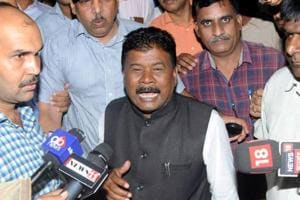 Ex-Jharkhand minister Bandhu Tirkey held in national games scam case