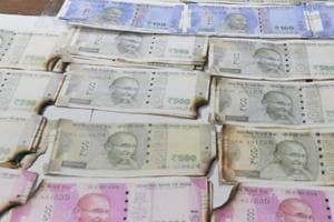 NIA files charge sheet in Bengaluru fake Indian currency case