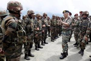 Army to conduct 'startup weekend' for J-K youth