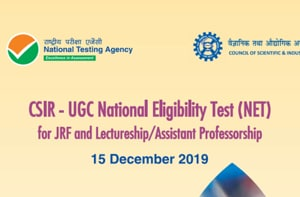 CSIR UGC NET December 2019 registration begins: Everything you need to know