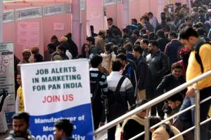 Mid-level hiring set to surge in India: Survey