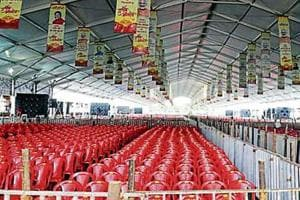 Modi in Ranchi today, to launch slew of welfare schemes, development projects