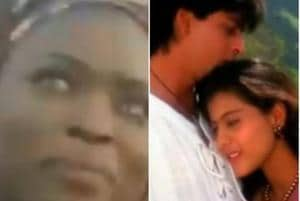 African fans sing Shah Rukh Khan, Kajol's DDLJ song, Anupam Kher shares video, says 'music is universal'- Watch here