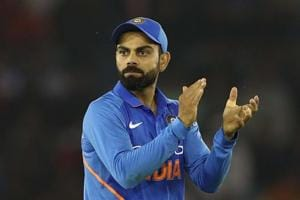 India vs South Africa: 15-member squad for T20I series