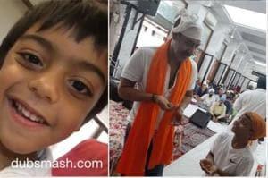 Ajay Devgn, Kajol's heartfelt wishes on son Yug's 9th birthday: 'It's a joy watching you grow'- See family pics