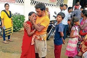 Nine persons killed, 23 injured in lightning strikes in Garhwa villages