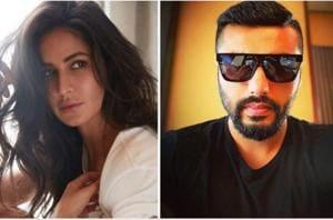 Katrina Kaif, Arjun Kapoor troll each other on Instagram: 'Emoji has nothing to do with picture Katrina'