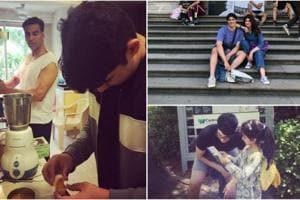 Happy birthday Aarav: Akshay Kumar, Twinkle Khanna's son has  best qualities of both his parents- See pics