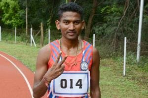Conquered Beed, survived Kargil, Army steeplechaser's Pune gold is 'world championship' practice run