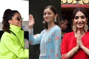 Have you seen these latest pics of Deepika Padukone, Alia Bhatt and Sonam Kapoor?