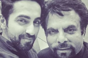 Ayushmann Khurrana's birthday interview: 'My father threw me out of the house'
